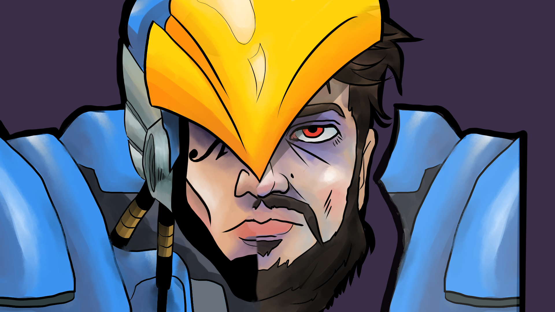 Overwatch Comission 2