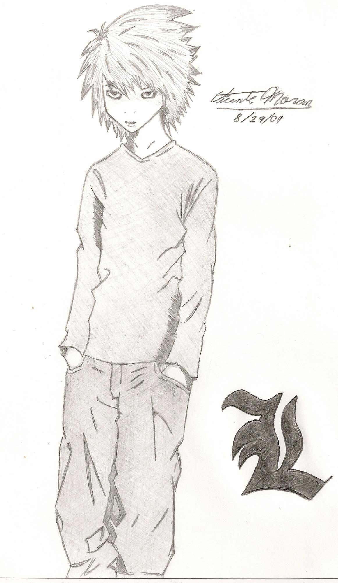 detective L