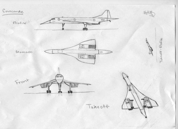 L' Concorde