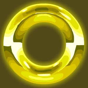 Needlemouse 2010 Ring
