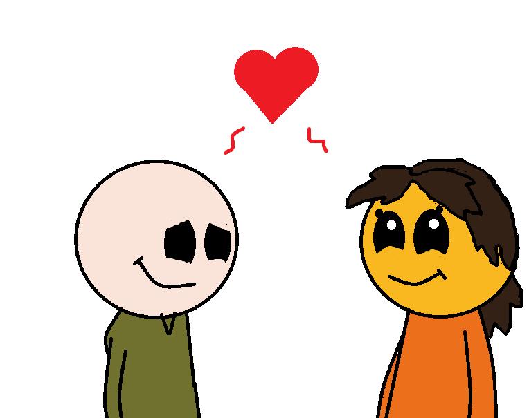 Smiley X Phil 2