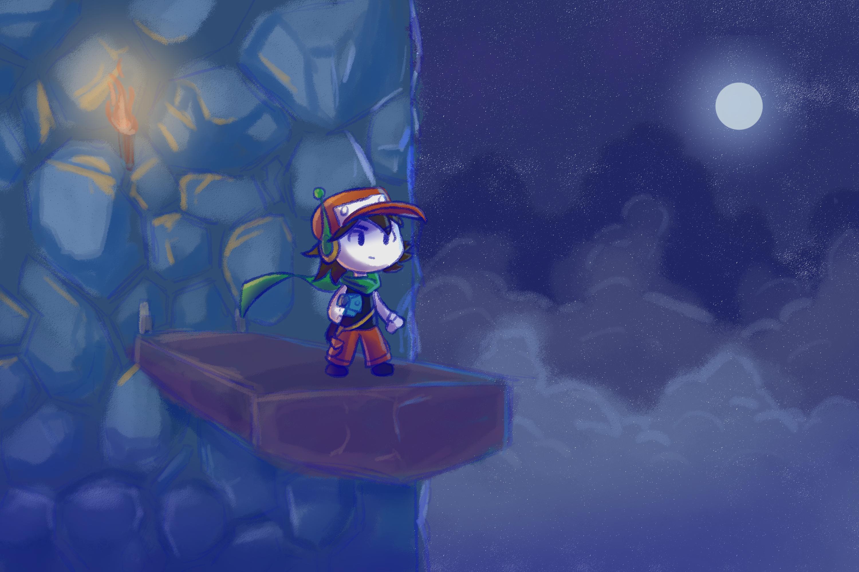 Cave Story Fan Art