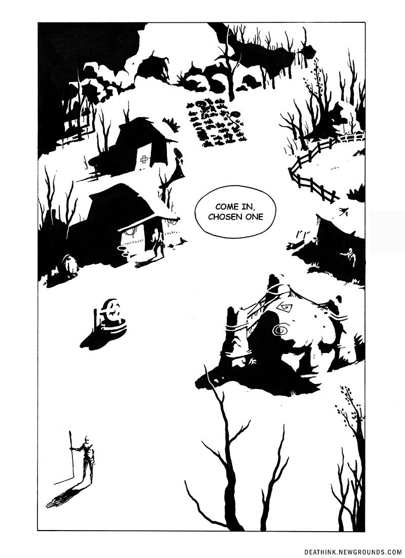 Fallout Page #1