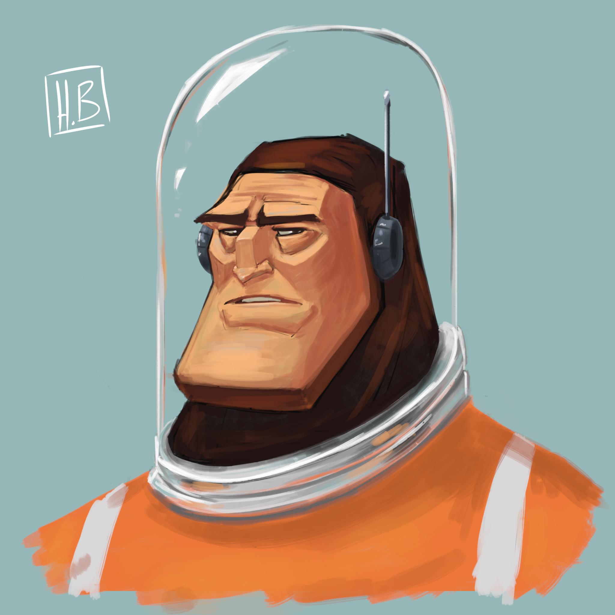 Asstronaut.