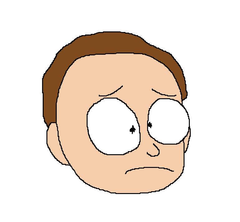 and morty