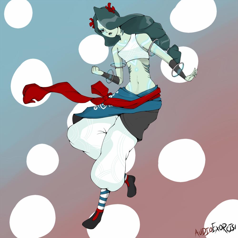 Alani (Battleborn)