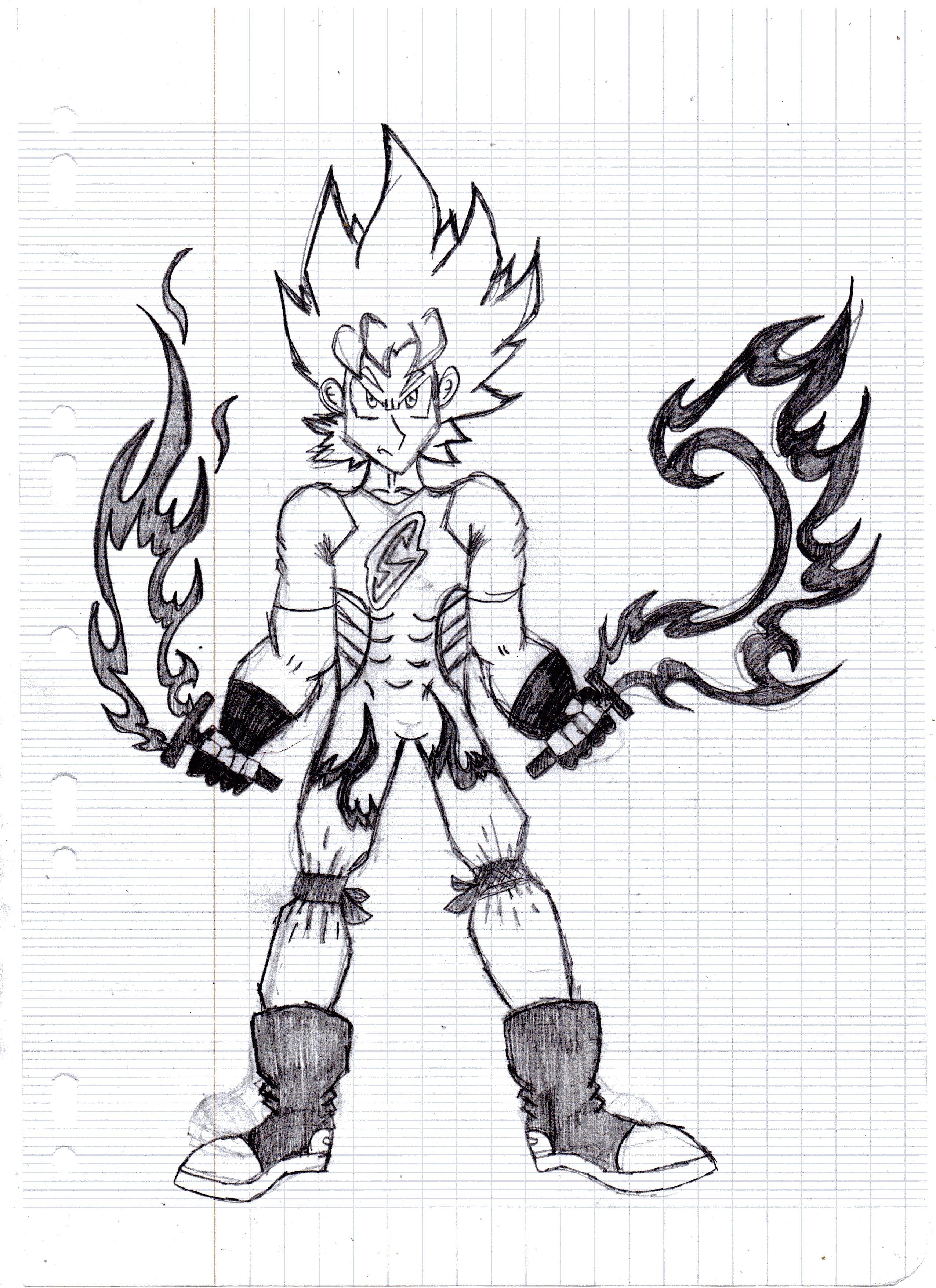 Super Fire Star !
