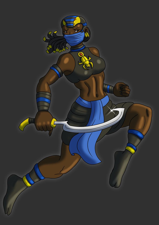 Cobra Ninja