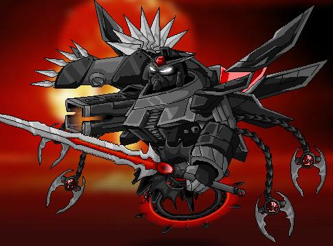Blaze30 Robot