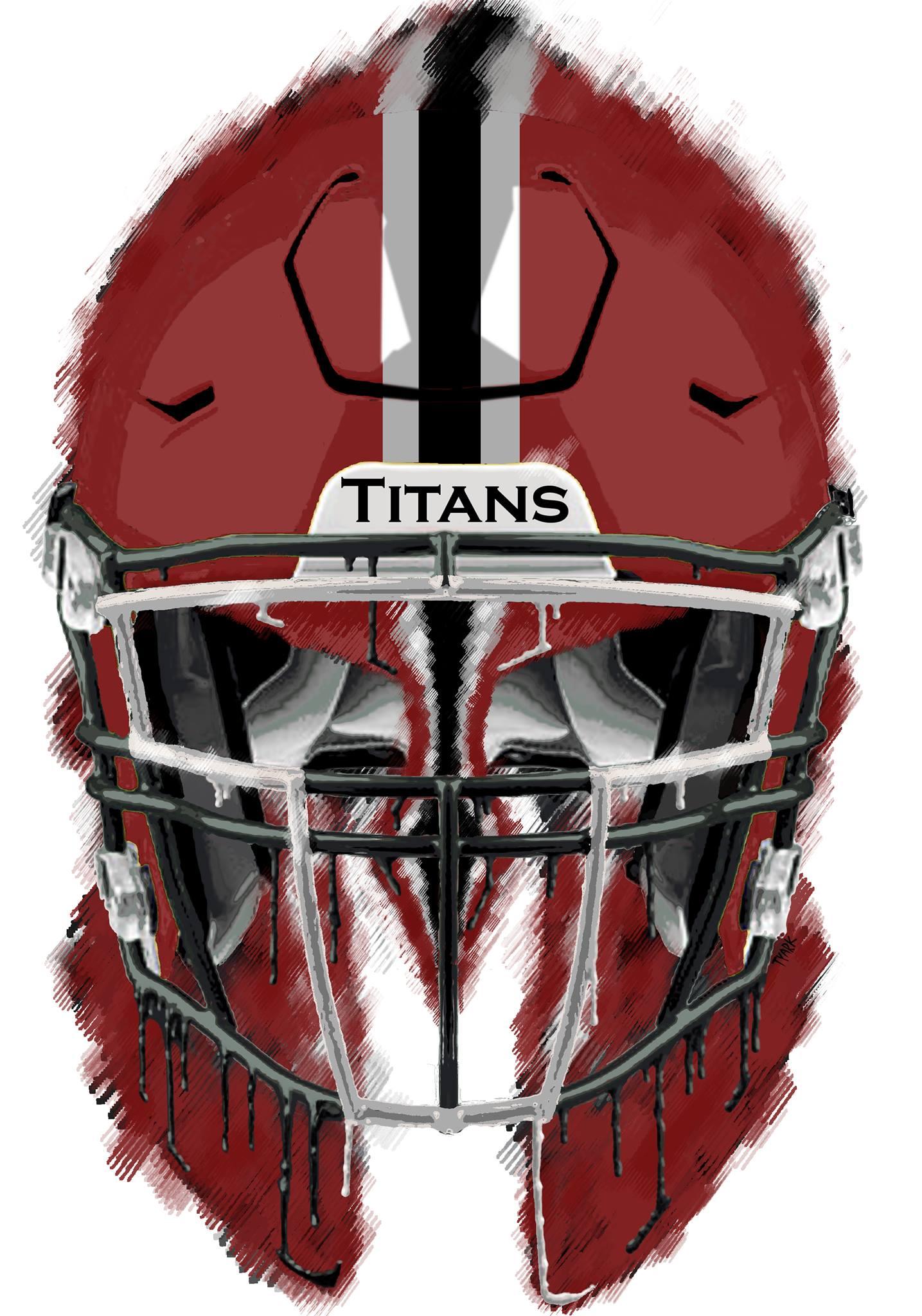 Fear the Titans