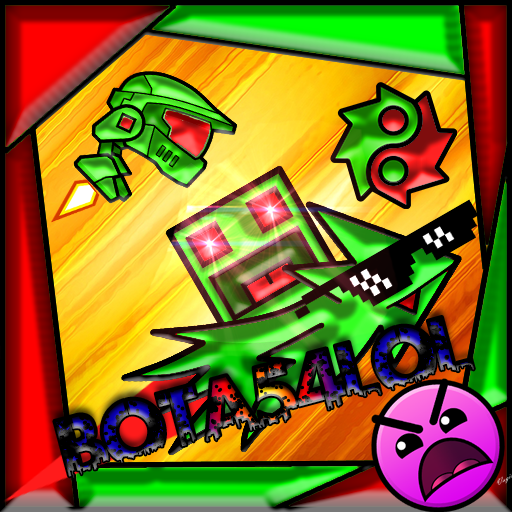 Bota54LOL Icon GD