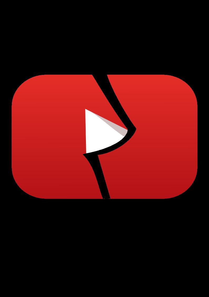 YouTube is breaking!