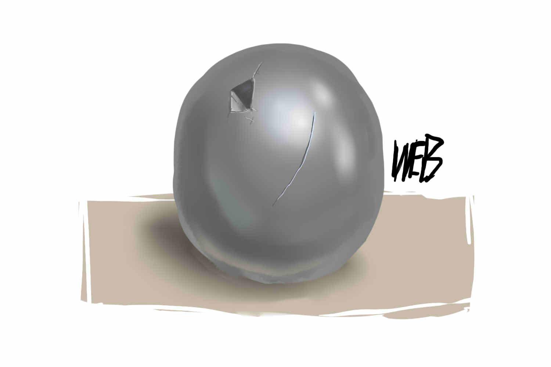 Ita a ball