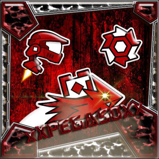 xXPEGASOXx Icon GD