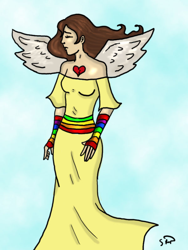 Orlando angel
