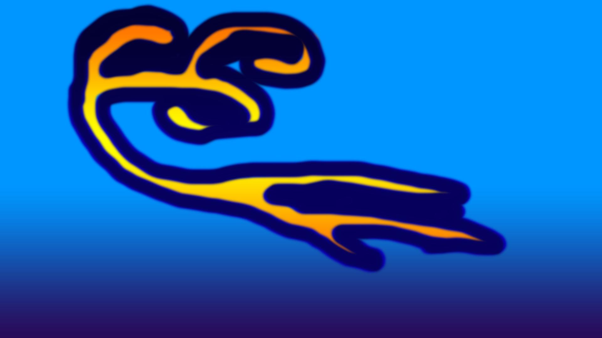 Mozilla Le Blau