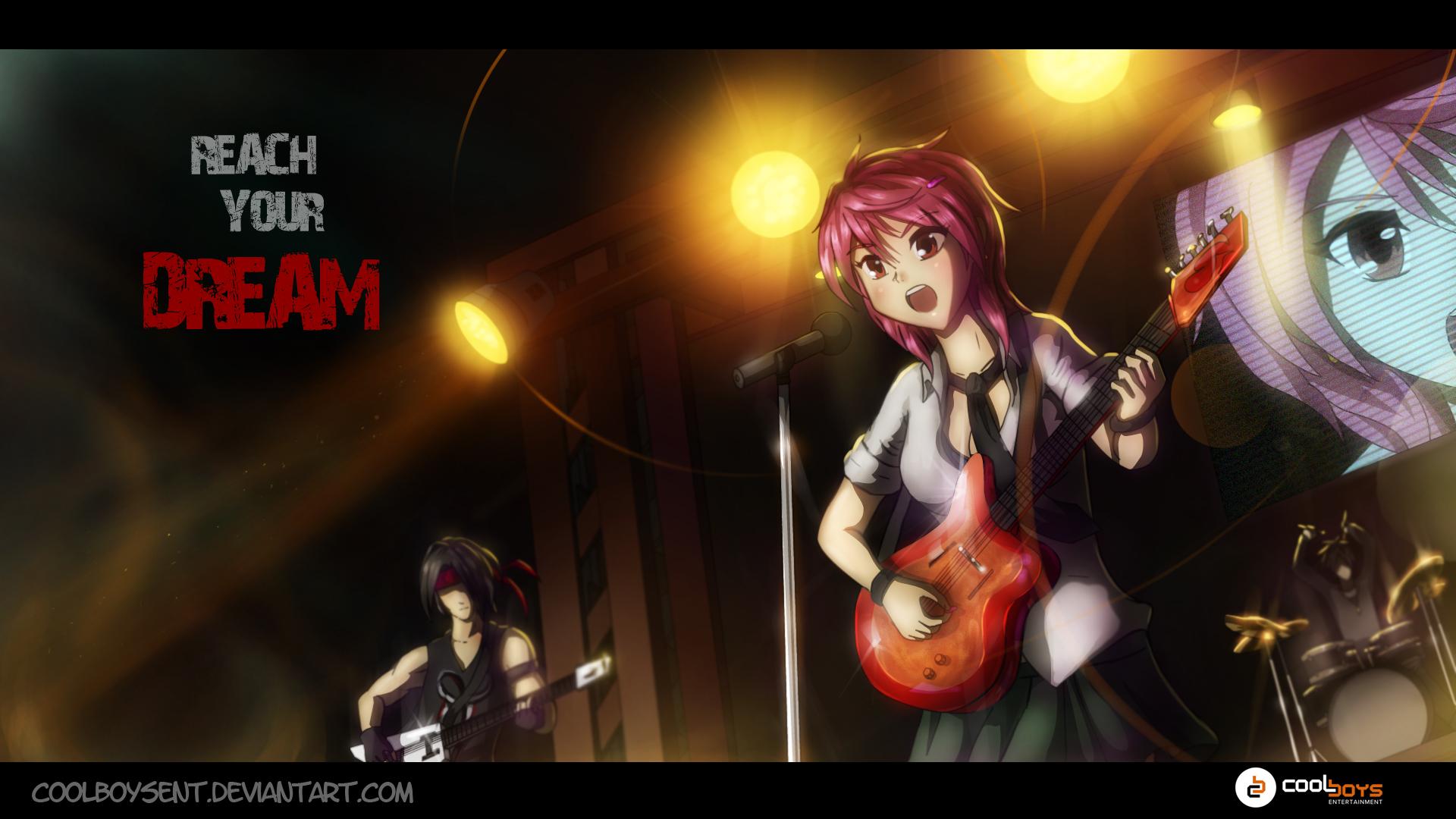 katsumi (girl rock 2)
