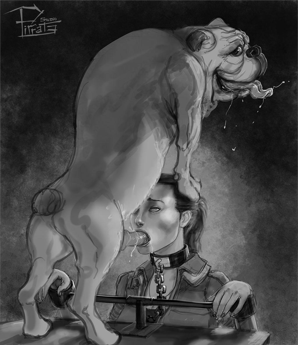 May patreon colored sketch - Amanda Ripley
