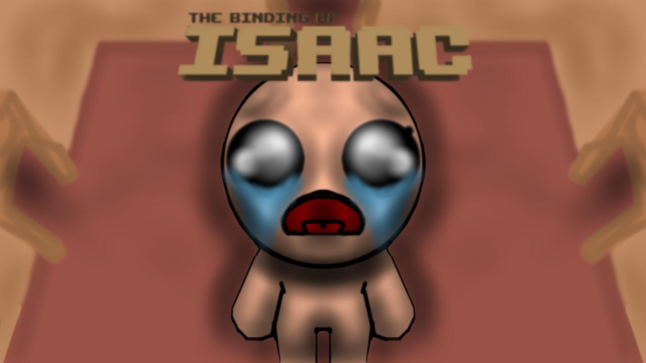 Isaac - The Bindng of Isaac