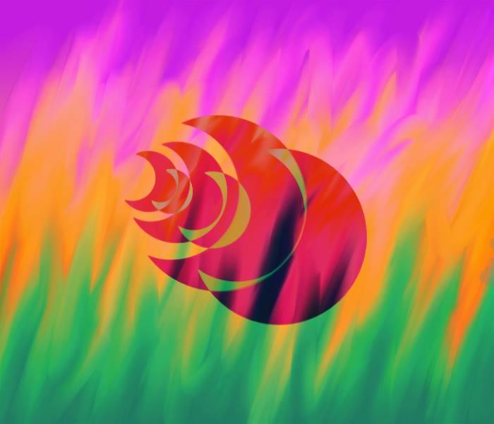 Lunar Fuego