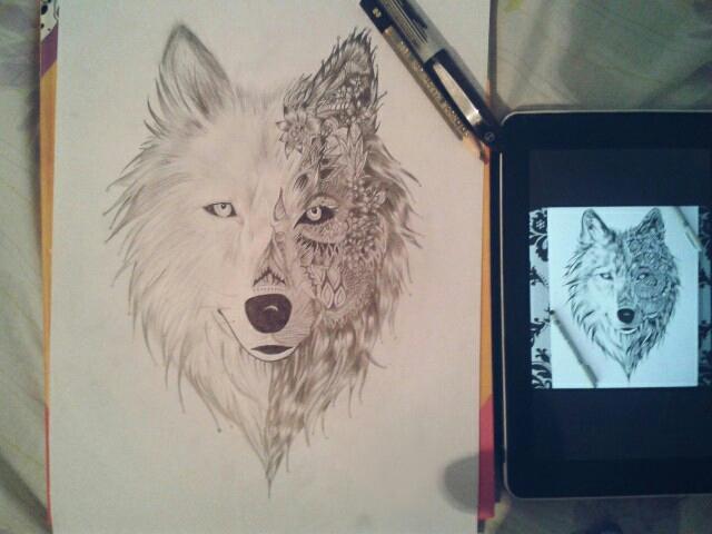 Wolf [Tett]