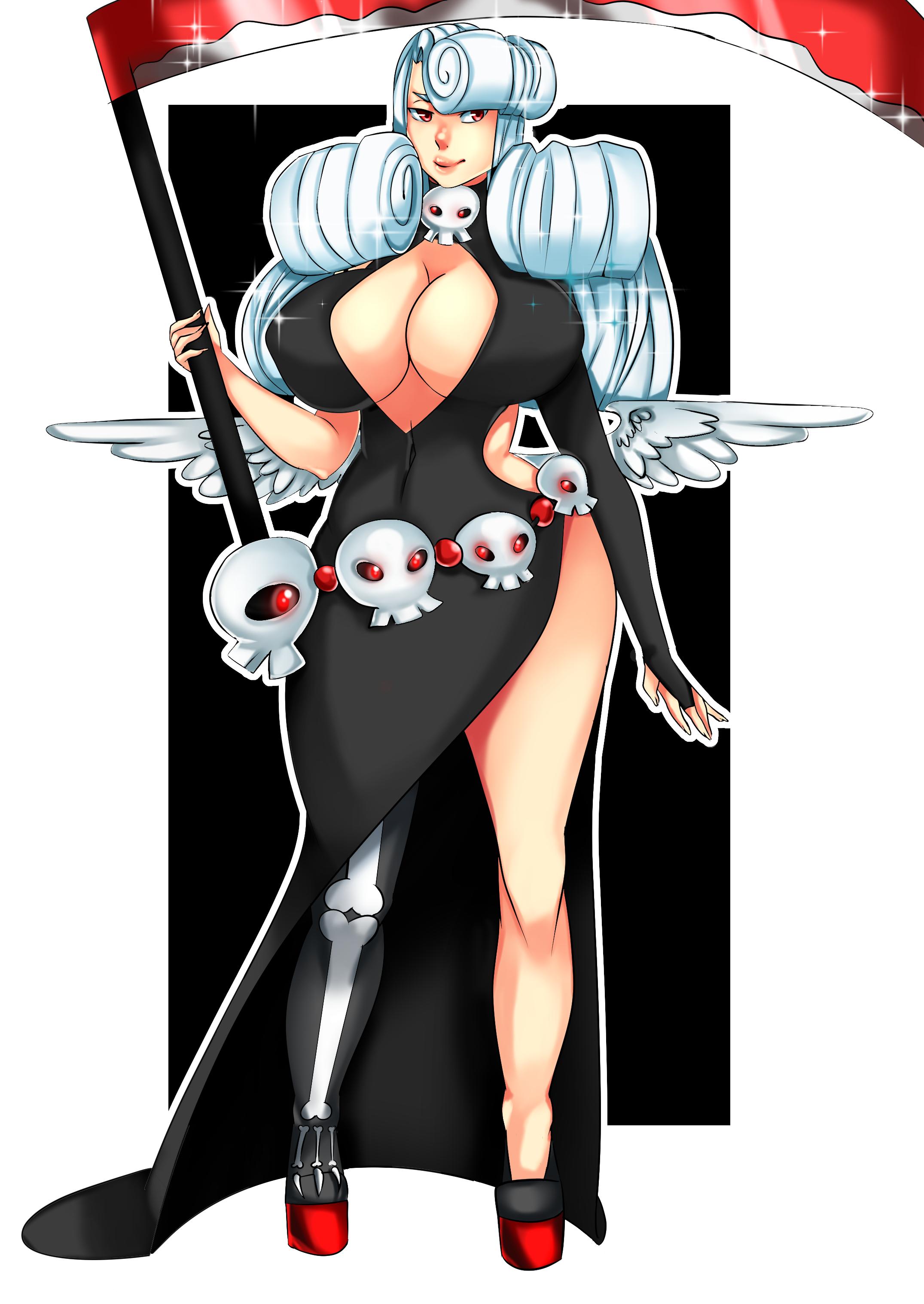 Mother reaper