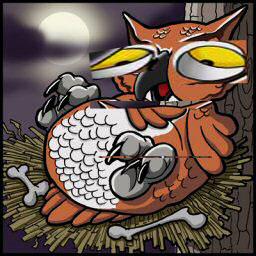 FATASS OWL