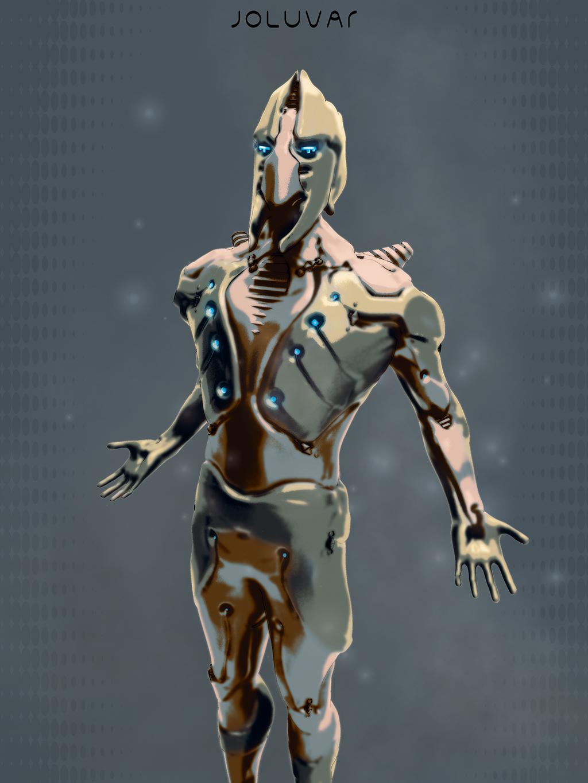 Callback to Cyborganic