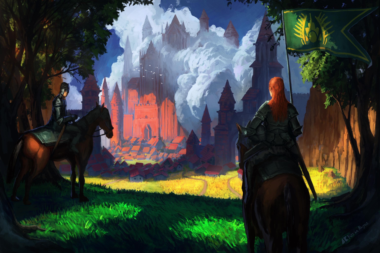 Vermilion Kingdom