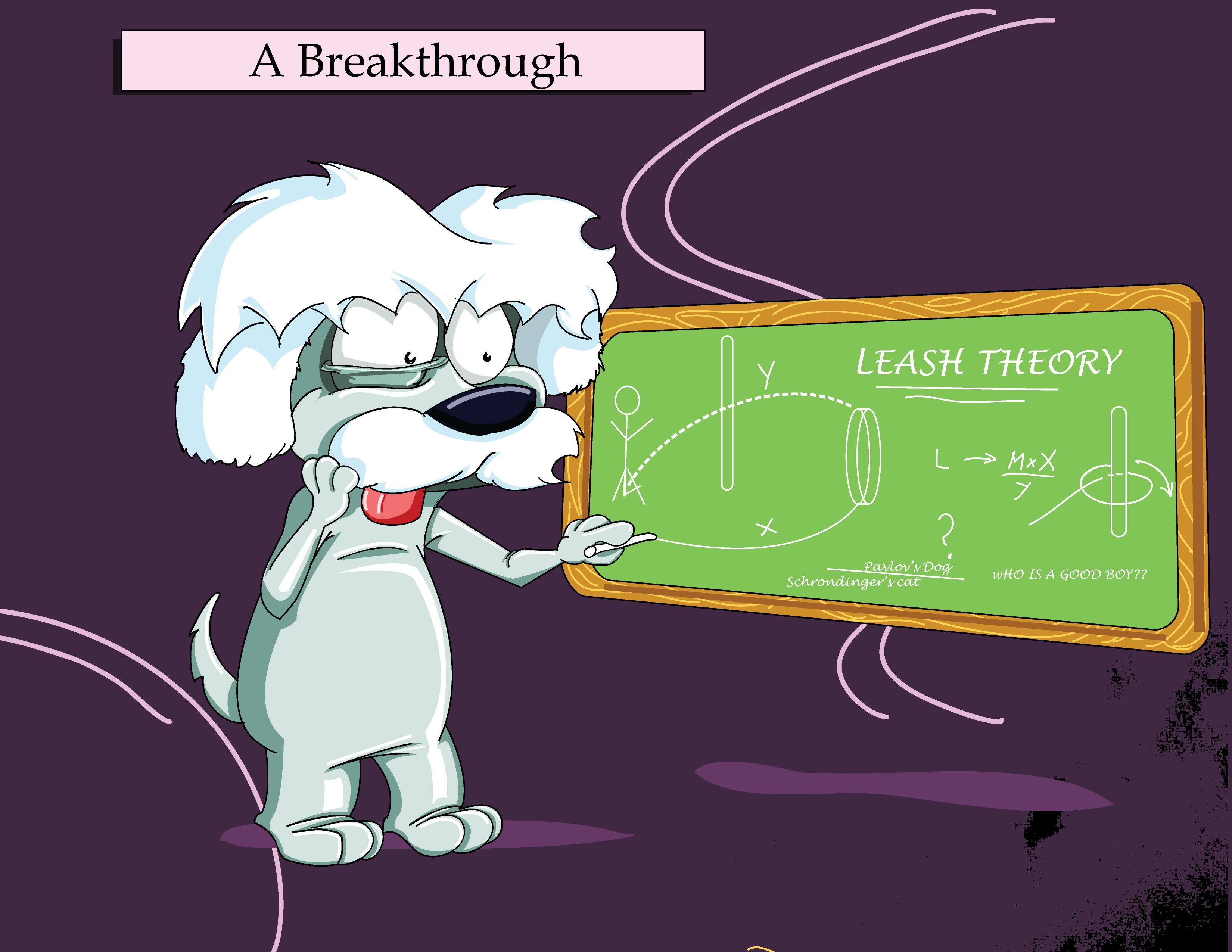 Leash Theory
