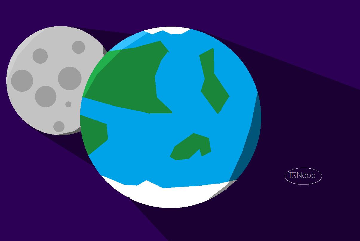 Cartoon Planet!