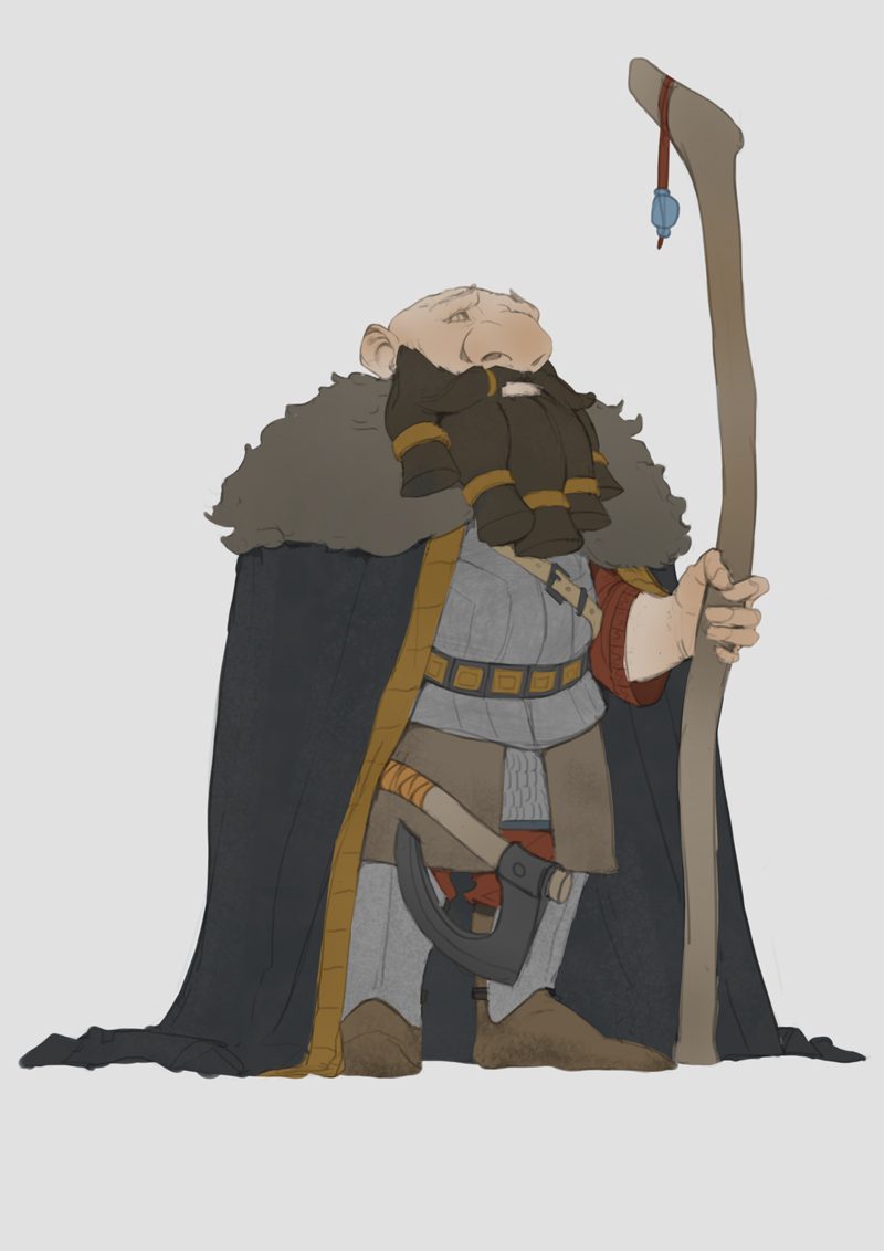 Dwarf4