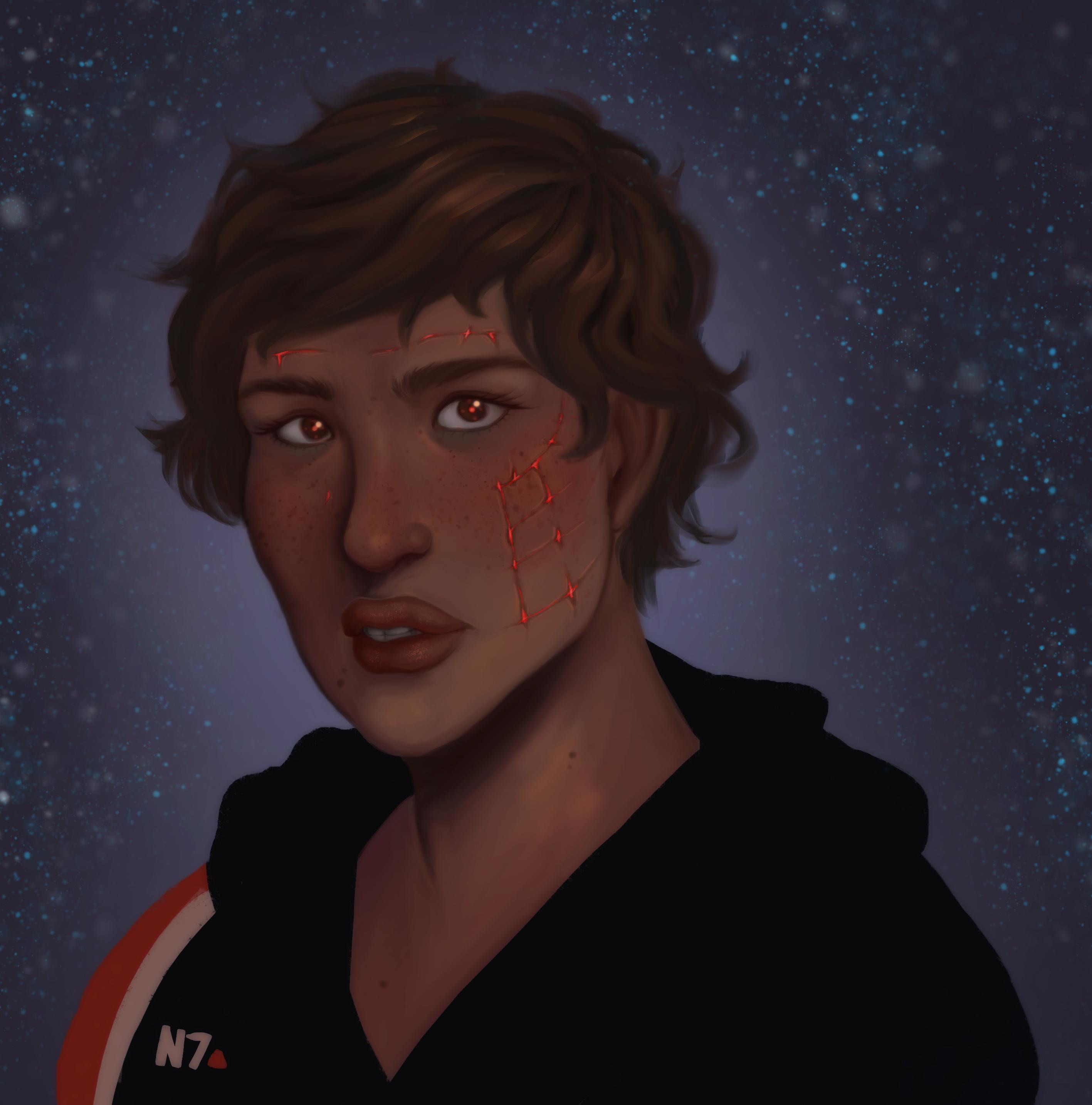 Astral Shepard