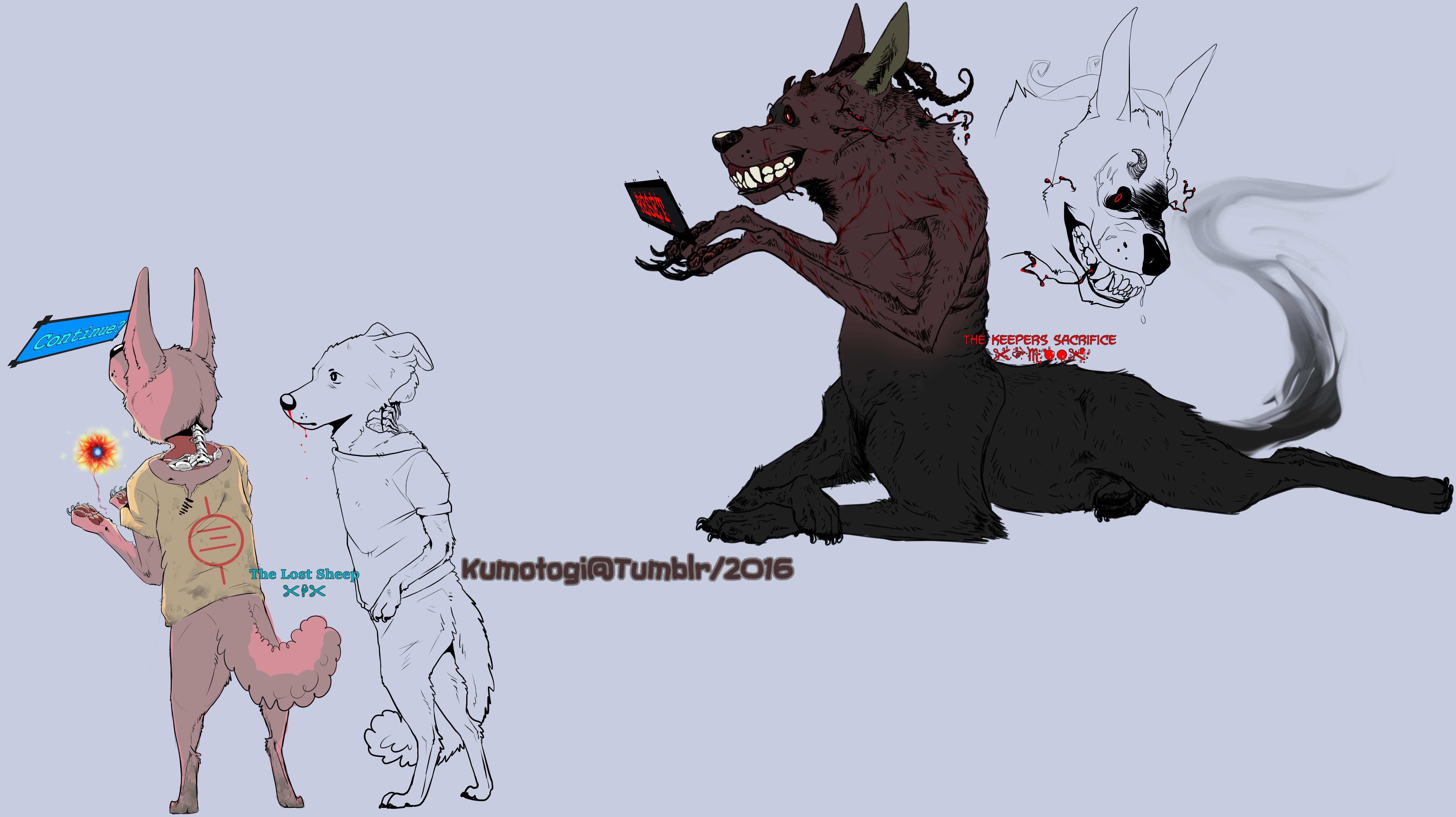 Info Dog Doodles