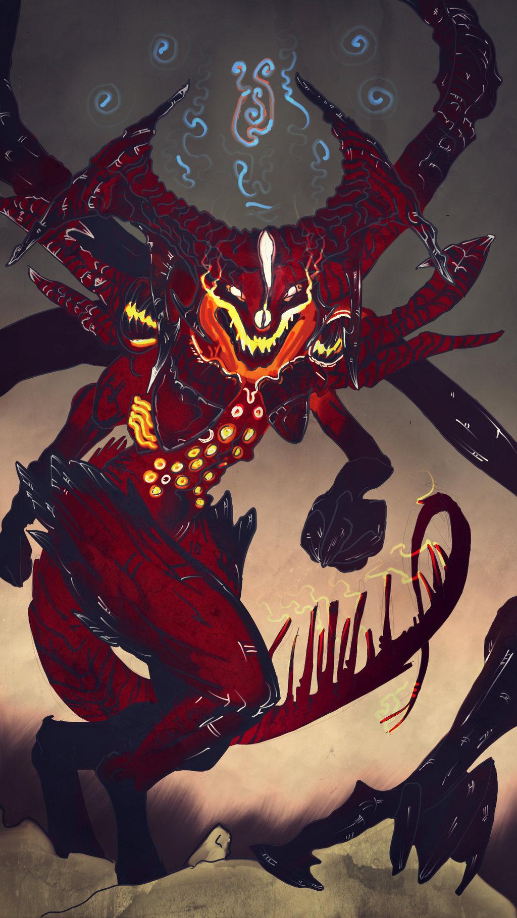 La Diabla