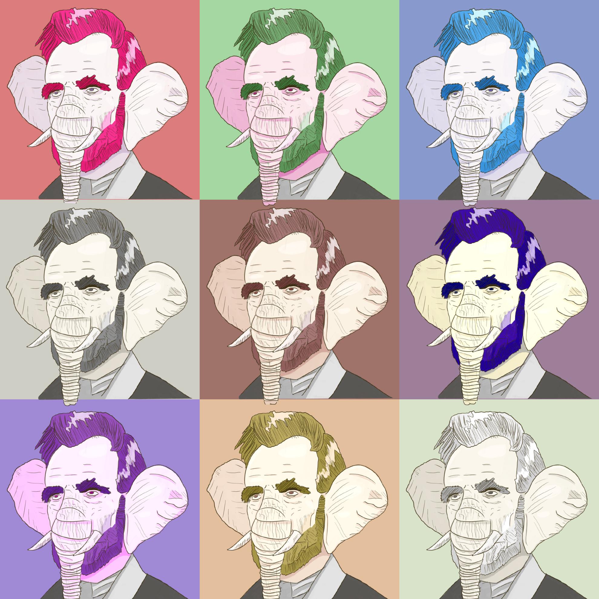 Ebrephant Lincoln