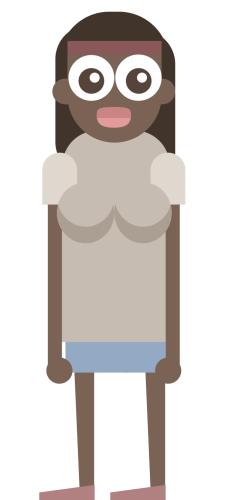 Character No.7