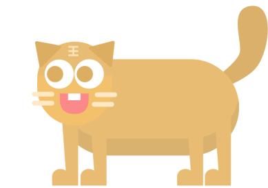 Meww the cat No.8