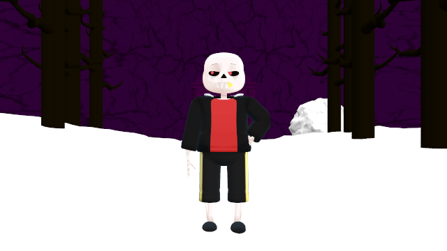emo skeleton