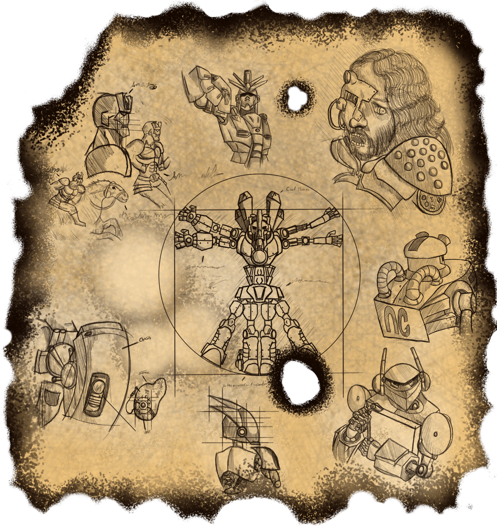 The Newgroundian Bot