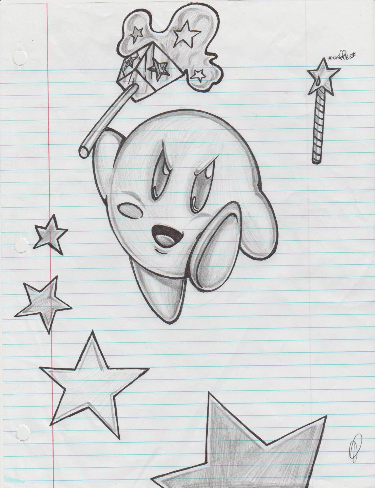 Kirby Fun