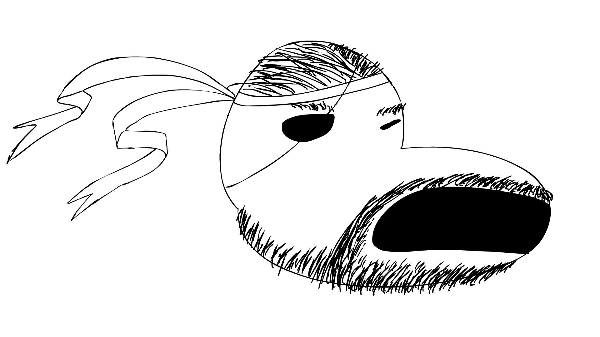 Big Booosss sketch thing