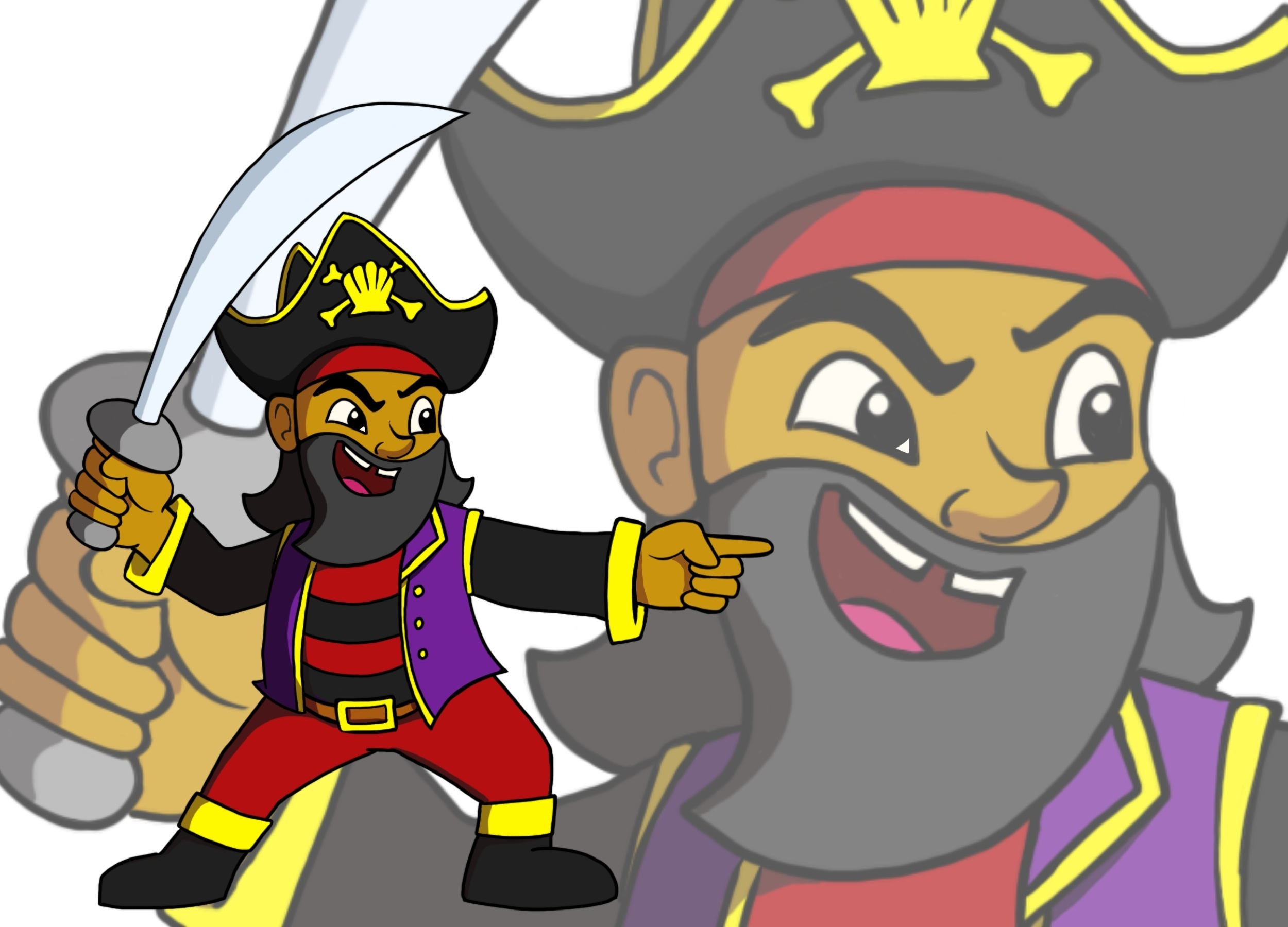 Captin Marlo