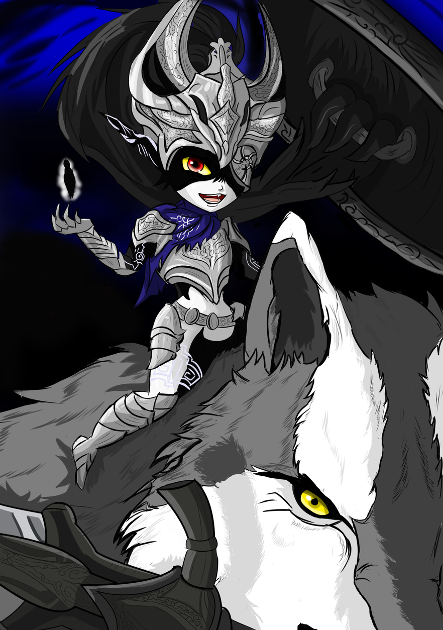 Abysswalker Midna