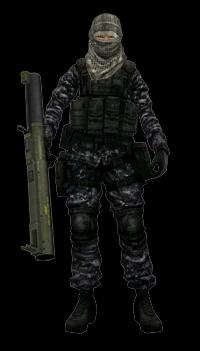 Terrorist Ownage