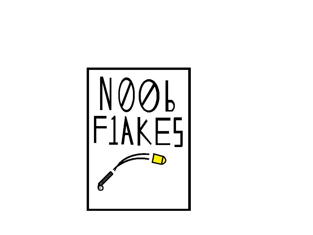 n00b flakes