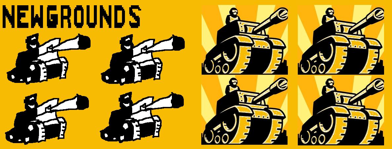 8 Tank Mens