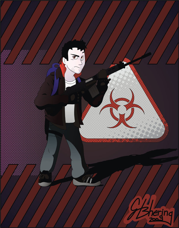 Gun Zombie Hunter