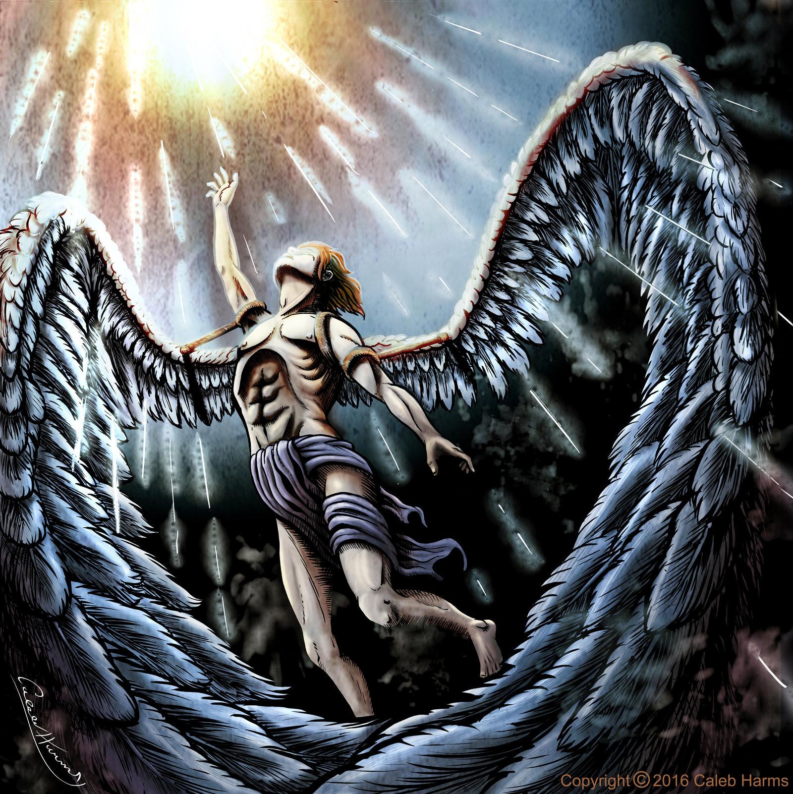 Icarus: Rising
