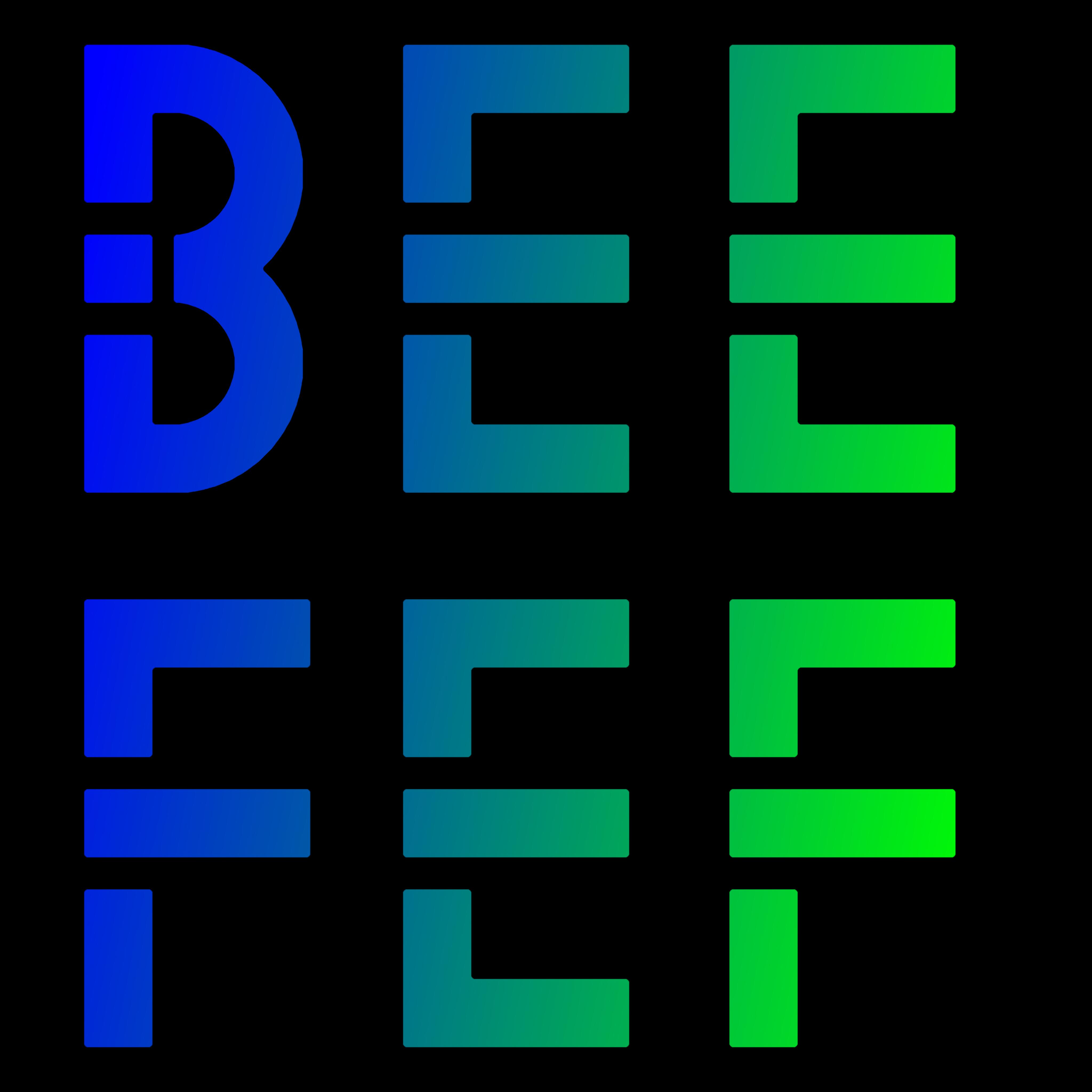 BeeFef Logo V3